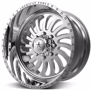 American Force Flex SS6 Polished