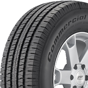 BFGoodrich Commercial T/A